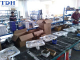 Dental chair factory production line