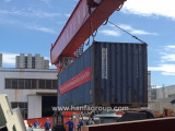 Hanfa Group 1000T/D Copper Mine Floatation Equipments Delivery To Nigeria Clients