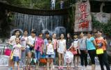 Travel-Zhangjiajie