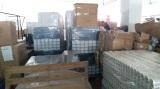 Semi-finished warehouse