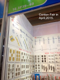 Canton Fair taking place in April,2015.Guangzhou