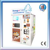 Vending Soft Ice Cream Machine
