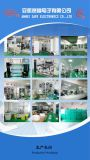 Anhui Safe Electronics Co.,Ltd workshop