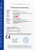 CE Certificate of Under vehile inspection mirror