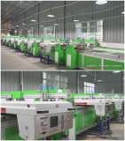 Guangzhou Lepanchuang Garment Advanced embroidered machine