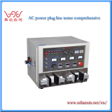 AC power plug linecomprehensive tester