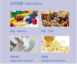 Pharmaceutical /Food Applications
