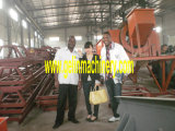 Apr24, 2012 Tanzania customers visiting