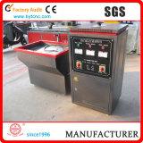 metal etching machine