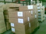 Shipment of split fan coil unit