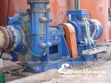 150EZ-A60 Potash Plant in Mid-East