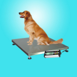 Pet Scale / Mini Floor Scale 500*500mm (LC TCS-C1)