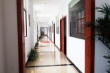 New office of Kangnuo Laminated Flooring Plant