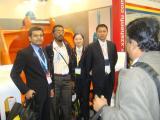 2011 Shang Hai BAUMA Exhibition Show