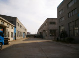 Our factories for glass machines