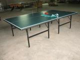 Table Tennis Table (TE-09)