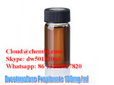 Masteron Propionate (Dromostanolone propionate) 100mg/ml Conversion Recipes
