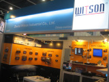 WITSON 2014 Autumn HK Electronics Fair