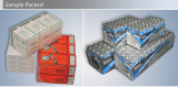 Automatic Sleeve Sealer Shrink Packing Machine