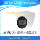DAHUA Security IP Camera 2MP WDR IR Eyeball Network Camera with POE IPC-HDW5231R-ZE