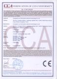 CE Certificate-01