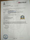 Bureau Ventas Certification