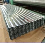 Galvanized Corrugated Steel Roofing Sheet/Zinc Color Coated Corrugated Roof Sheet