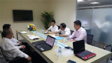 Vietnam smart lighting project cooperation