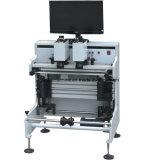 computer flexo plate mounting machine