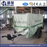 sullair brand air compressor delivery