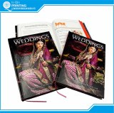 A5 hardcover book printing