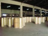 Jumbo roll tape warehouse
