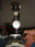 Hardmeter