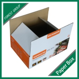 Heavy-duty Induction Cooker Package Box