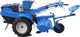 NEW 12HP WALKING TRACTOR with BELT COVER