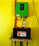 PV2000 series 2000VA solar inverter installation show