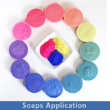 Soaps Application
