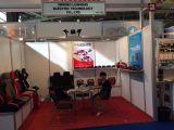 2014 Frankfurt Exhibition for ningbo lusheng company
