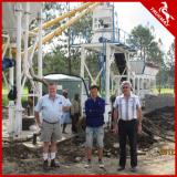 Concrete Batching Plant Engineer in Zimbabwe