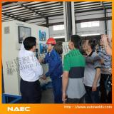 NAEC SHOWROOM Experience Factory Put Into Use