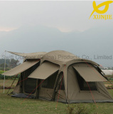 Large Inflatable Camping Tent for Europe Market