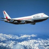Worlwide air freight from Shanghai to Italy