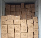 shipment picture