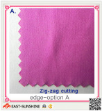 edge type for cleaning cloth