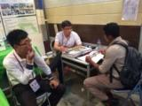Communication in the 116th China Import and Export Fair 2014