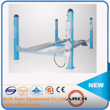 Hydraulic Auto Two Post Car Lift