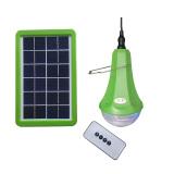 New patented design solar kit light Global sunrise lights