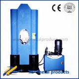 Heavy Duty CNC Hydraulic Hose Crimping Machine