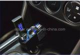 2CH USB Hidden Anti Tracking GPS L1 L2 Jammer