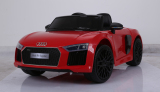 Audi Licensed R8/Powered Ride on Car RJJ2198-2